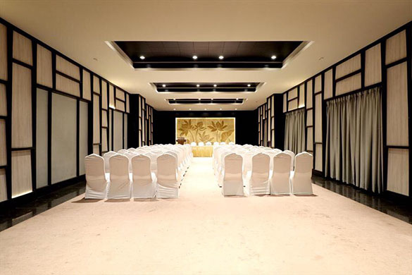 Private Banqueting